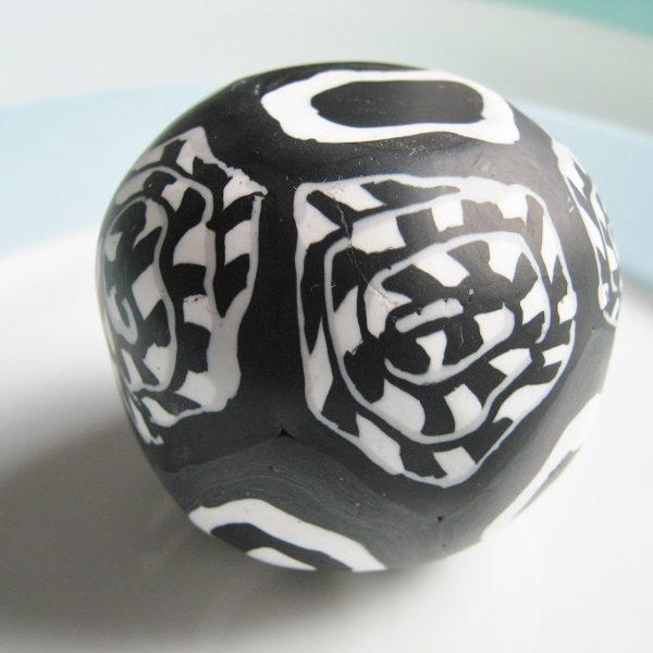 Seifenmagnet Handarbeit, Suagnapf,Kunsthandwerk, Löffelstil, Polymer clay, Unikat